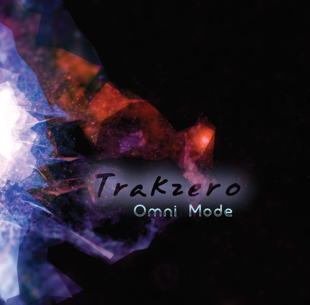Omni Mode - front cover